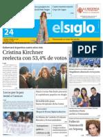 edicion Lunes 24-10-2011
