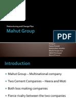 Mahut Group