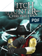 Witch Hunter Chronicles 2