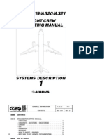 AIRBUS A319 Flight Crew Operating Manual