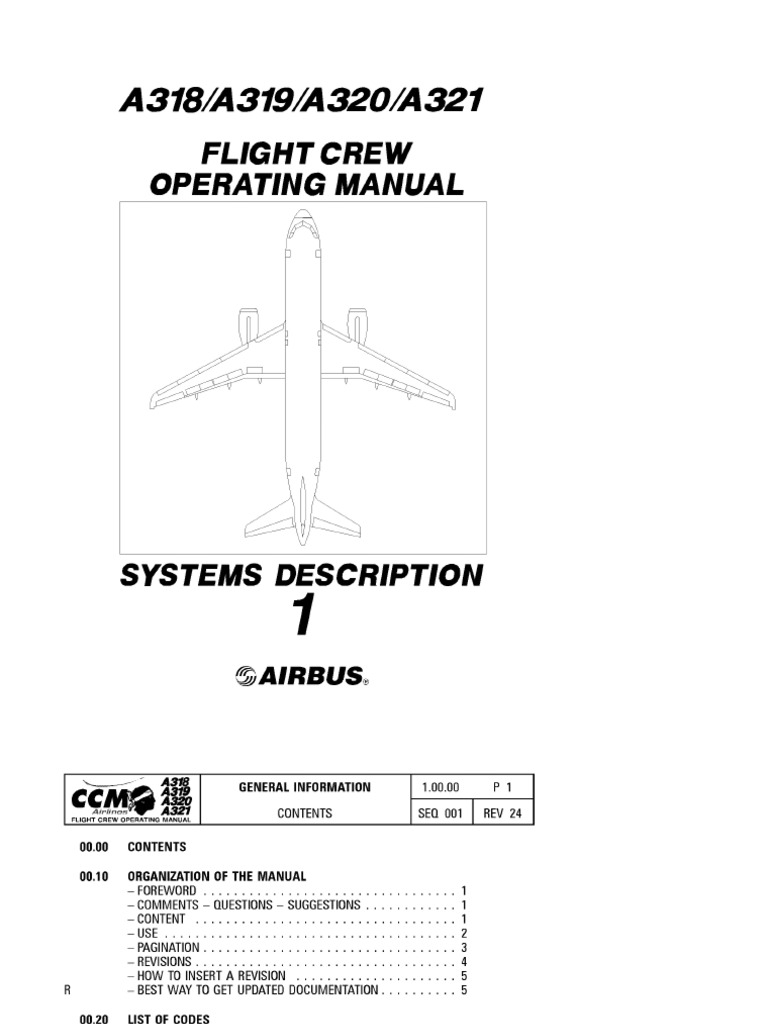 airbus a319 flight crew operating manual rh scribd com Airbus A321 Airbus A320