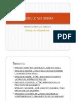 Modulo Six Sigma Unidad i