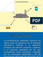 Expo Sic Ion Fuentes de Contaminacion