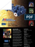 American Manufacturing Axg Fg Axg Parts Book
