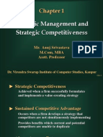 Ch01 Strategic Mgmt & Strategic Competitiveness.-1