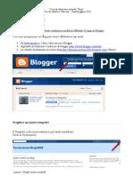 5-Personalizzare Il Blog