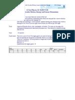 G+Test+FyBNVC08Ch3Proj +5 7 Projectile +Circular+Motion Energy Linear+Momentum