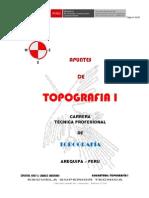 TOPOGRAFIA-I-2011