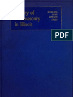 History of Freemasonry in Illinois 1804 to 1829 (1903) by John Corson Smith