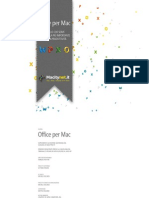 iGuida Office Mac