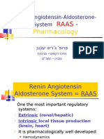 Angiotensin Antagonists