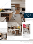 Weiken HDB Kitchen Interior Design