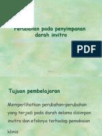 7.a.perubahan Pada Penyimpanan Drh Invitro