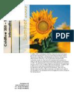Coldflow 350 Brochure