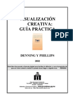 Denning y Phillips Visualizacion Creativa Guia