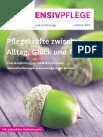 GIP-Pro Vita-Magazin Herbst 2011