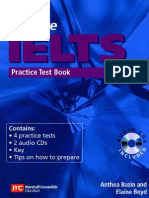 Achieve IELTS Practice Book