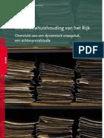 Informatiehuishouding Van Het Rijk_Alg. Rekenkamer_2010