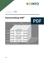 ODI SIM 3 Sam en Vatting
