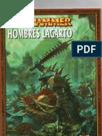 Codex - Hombres Lagarto