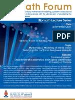 Biomath Forum 2_2