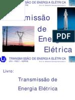 Transmissão de energia Eletrica