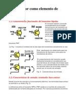 Tutorial Transistores