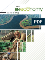 Forests in a Green Economy