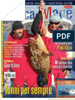 Pesca in Mare Novembre 2011