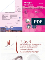 Revista Energia Nucleara Nr. 3-4-2011
