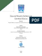 Guia de projeto energia eólica