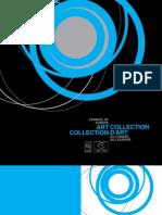 Night of Museums catalogue
