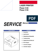 P3130 SVC Manual