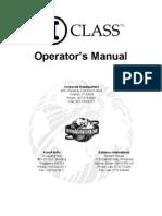 Datamax Iclass Operators Manual h2