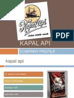 Company Profile Aciie