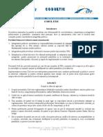 Cod etic PDL 24.10.2011