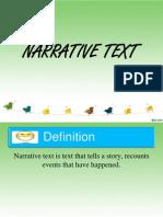 Narative Text