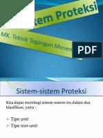 Sistem Proteksi, Irzan.Z