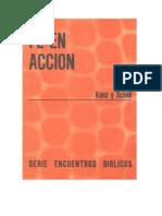 Kuns and Schell - Fe en Accion ago
