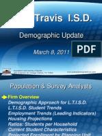 DemographicsReportPresentationToBAC