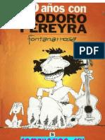 Fontanarrosa Roberto - 20 años Con Inodoro Pereyra II