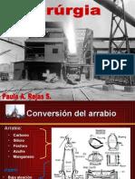 Fabricacion de Acero 2