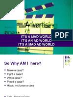 Demystifying Advertising - Suresh an