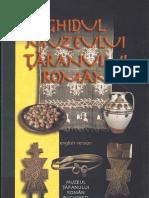 Ghidul Muzeului Taranului Roman