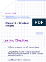 CHAPTER 5 Structural Analysis