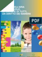 Qualità dell'aria nelle scuole - un dovere di tutti un diritto dei bambini - Search Italia Brochure