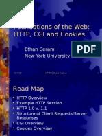 Http Cgi Cookies