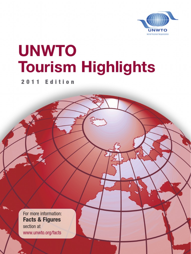 unwto tourism highlights Silk road events and heritage map highlights tourism on the 21st the world tourism organization (unwto.