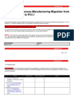 Migration Checklist(1)