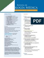 Revista Oncologia Medica 2